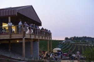 Live Music Sunday @ Brooks Winery | Amity | Oregon | United States