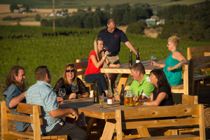 Club Event - Member Monday @ Brooks Winery | Amity | Oregon | United States