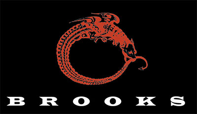 Brooks Wine Retina Logo