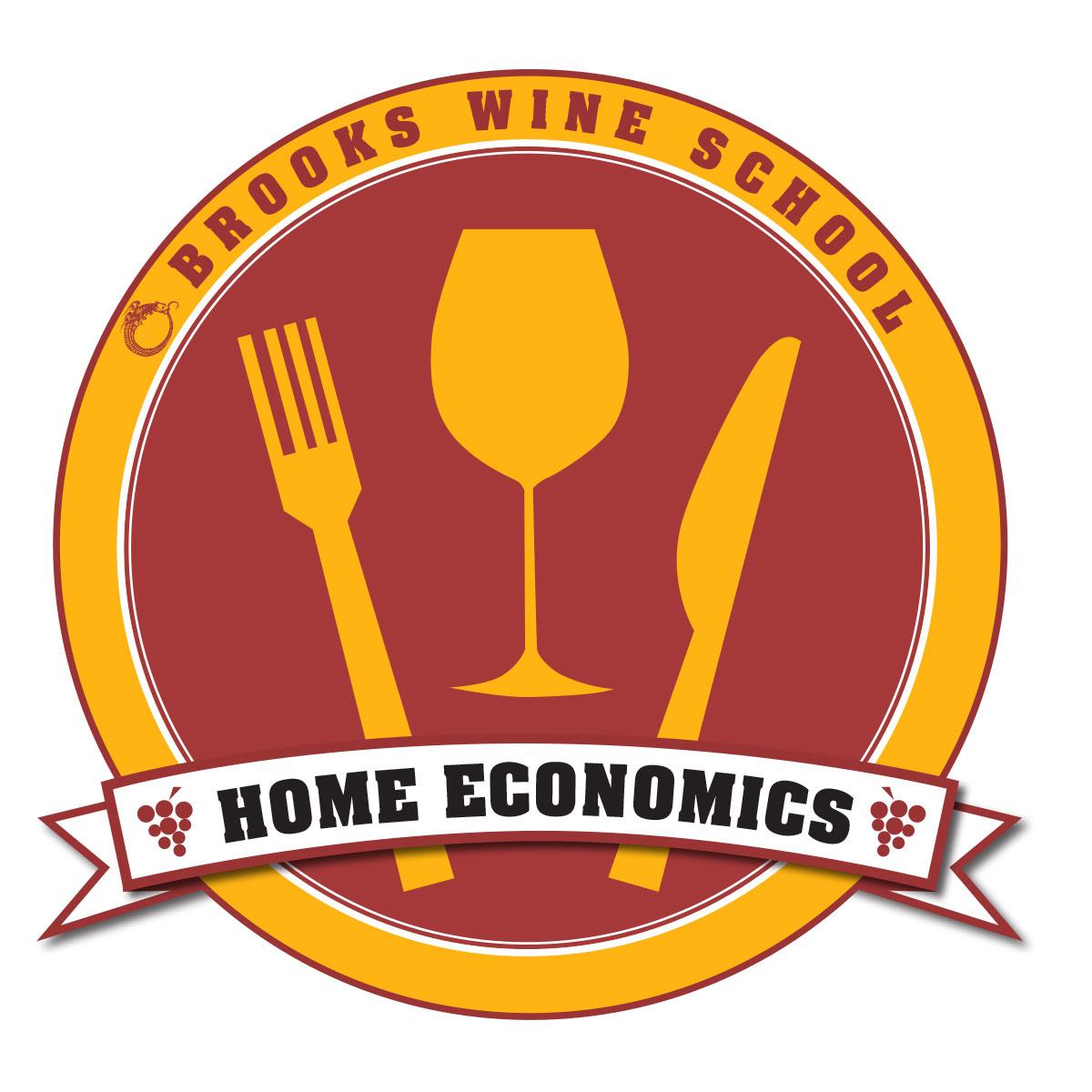 Sunday Sommelier Series – Home Ec – Brooks Wine