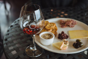 Sensory 101 with Chef Abby @ Brooks Winery Tasting Room