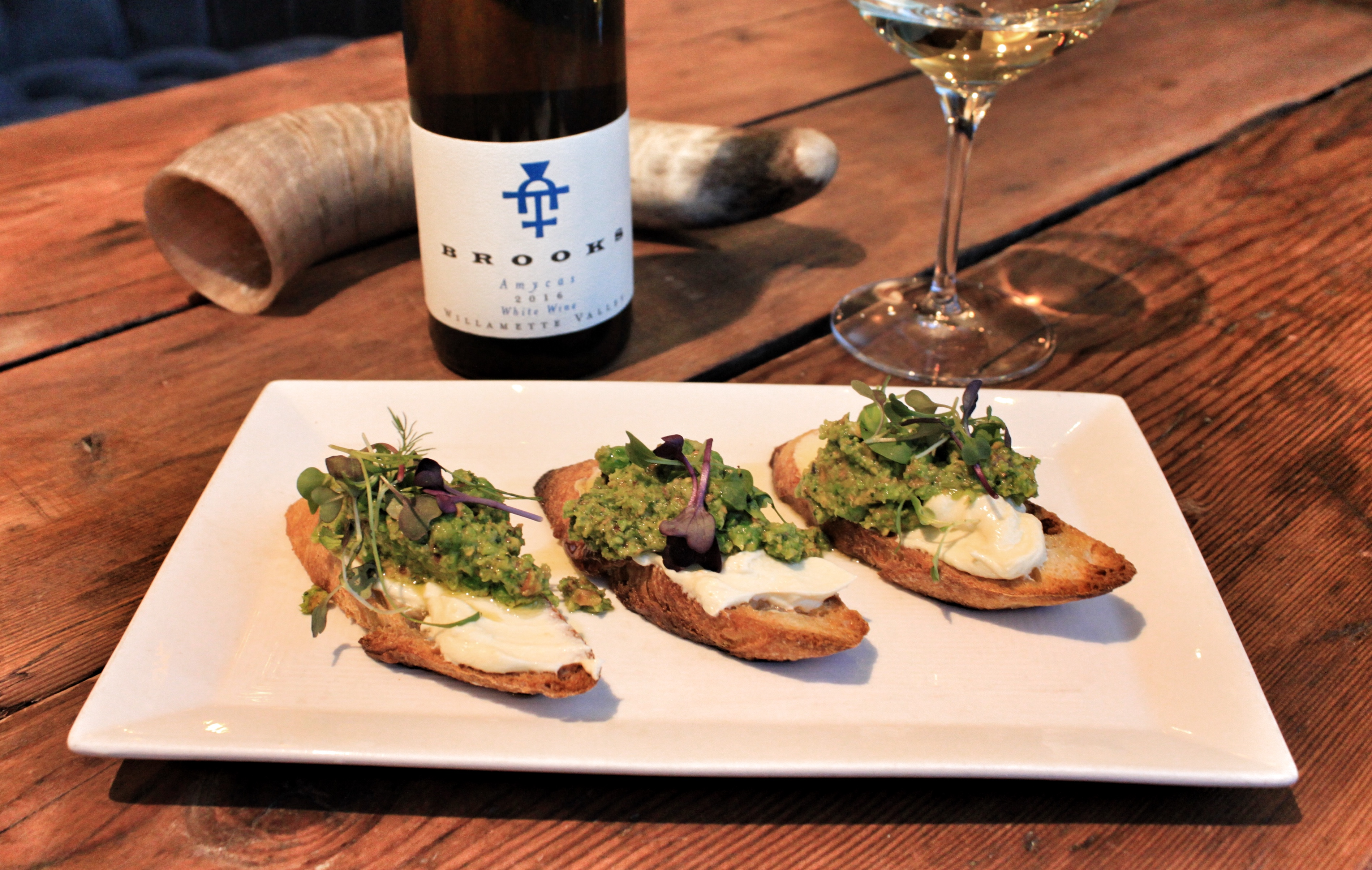 March Food_Wine Pairing