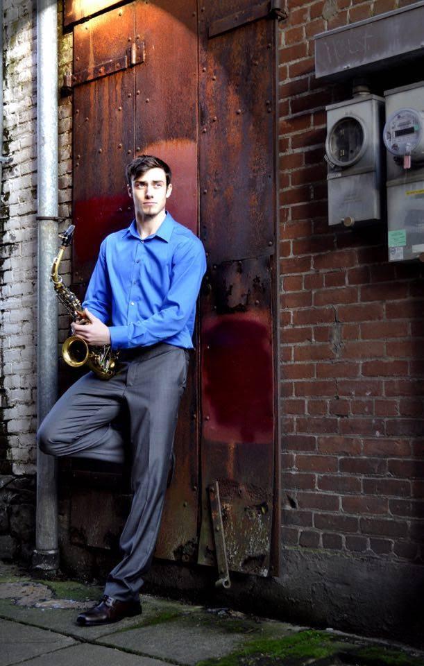 Music Sunday - Jake Brown Some-tet @ Brooks Winery Tasting Room | Amity | Oregon | United States