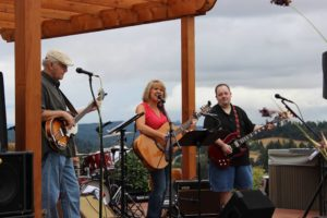 Live Music Sunday - Leanne McClellan Band @ Brooks Winery Tasting Room | Amity | Oregon | United States