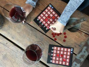 Brooks Bingo @ Brooks Winery Tasting Room | Amity | Oregon | United States