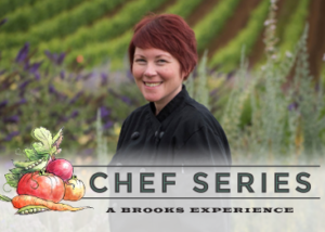 Spice Trade Dinner @ Brooks Winery Tasting Room | Amity | Oregon | United States