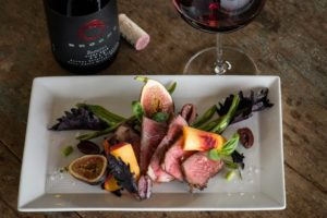 Pairing Food & Wine, 101 @ Brooks Tasting Room | Amity | Oregon | United States