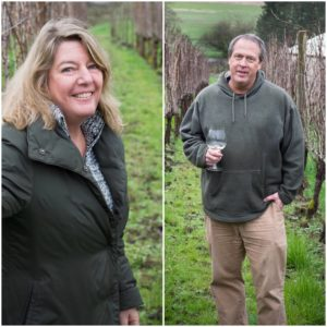 Brooks Legacy Series - Jim Anderson from Patricia Green Cellars @ Brooks Winery | Amity | Oregon | United States