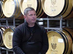 Legacy Series - Josh Bergström (Bergström Wines) @ Brooks Winery | Amity | Oregon | United States