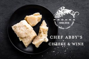 Italian Cheese Pairing @ Brooks Winery | Amity | Oregon | United States