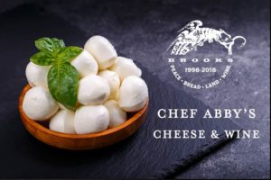 Fresh Cheese Pairing @ Brooks Winery | Amity | Oregon | United States