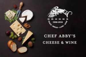 German and Austrian Cheese Pairing @ Brooks Winery | Amity | Oregon | United States